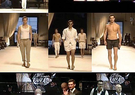 Dolce&Gabbana 20th anniversary