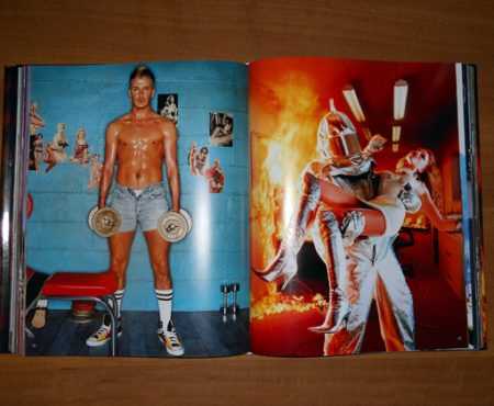Heaven to Hell – David LaChapelle