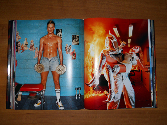 Heaven to Hell – David LaChapelle