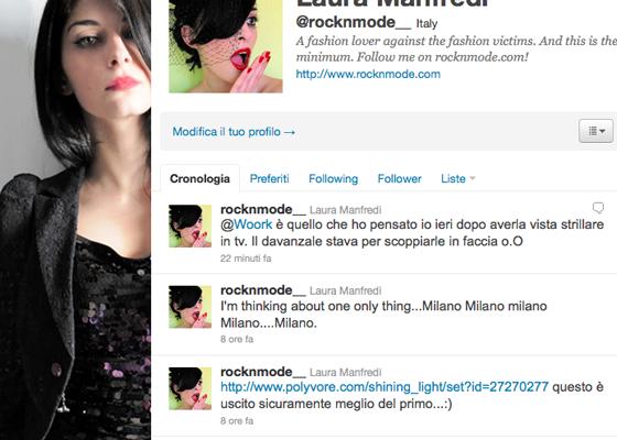 Rock'n'Mode on twitter!