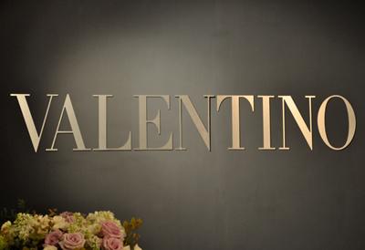 Vogue experience @ Maison Valentino