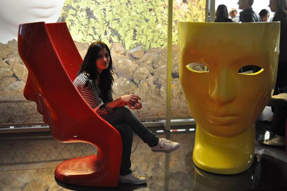 Salone del mobile 2011 – le foto