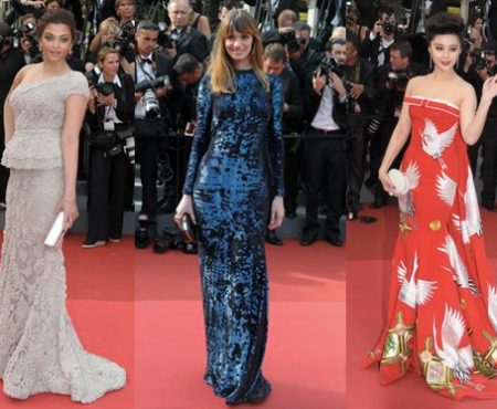 Cannes, giorno 1: i SI e i NI sul red carpet