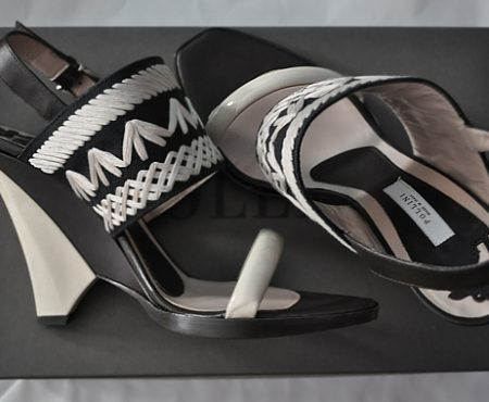 My new Pollini shoes