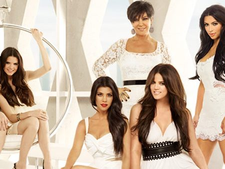 Keeping up with the Kardashians! – Nuova serie