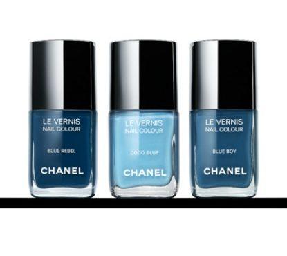 """Arrivano """"Les Jeans de Chanel"""""""