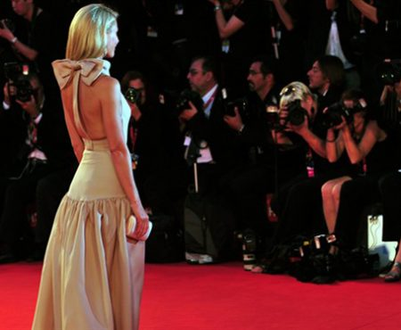 68° Festival di Venezia – I look da red carpet sul podio