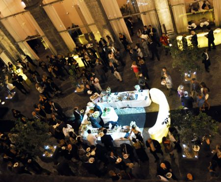 "Evento "" 'O Brunch a Palazzo"""