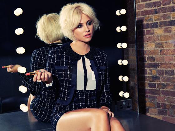 Pixie Lott per Lipsy London: nuova collezione a/i