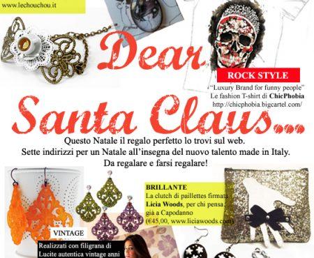 Il regalo perfetto per Natale? Quest'anno lo trovi sul web!
