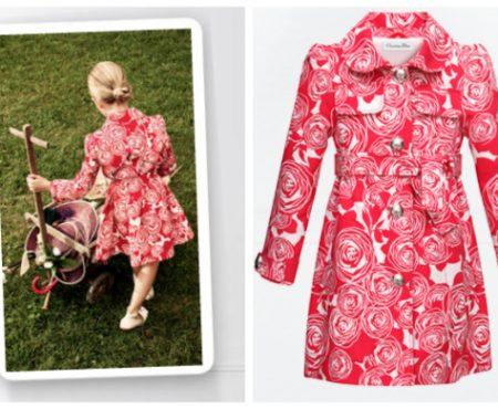 Baby Dior: è on-line la nuova collezione primavera-estate 2012