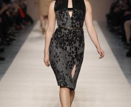 Sfilata Elena Mirò: lo stile a prescindere dalla taglia