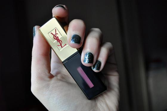 REVIEW – Make-up: il nuovo Vernis à lèvres di YSL, pro e contro