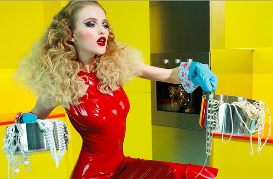 MAC cosmetics: lo store on-line da oggi anche in Italia