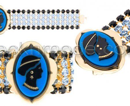 Miu Miu: la nuova Cammeo Cristal collection