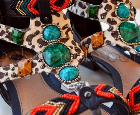 La prova del potere delle fashion blogger? E' in questo paio di scarpe