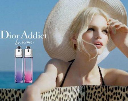 Il nuovo Dior Addict Eau Fraiche: quando l'oggetto del desiderio è un profumo