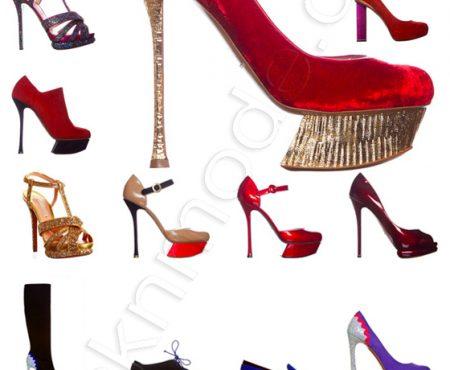 Nicholas Kirkwood: collezione autunno/inverno 2012-13