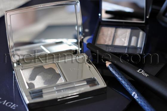 Dior make-up: la nuova collezione autunno/inverno 2012 provata per voi