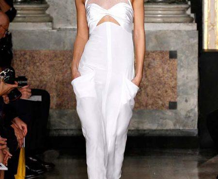 Milan Fashion Week – sfilata Emilio Pucci p/e 2013