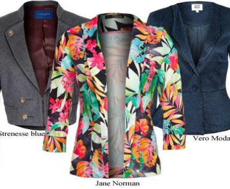 Shopping selection – Blazer: il capo che non può mancare mai in un guardaroba