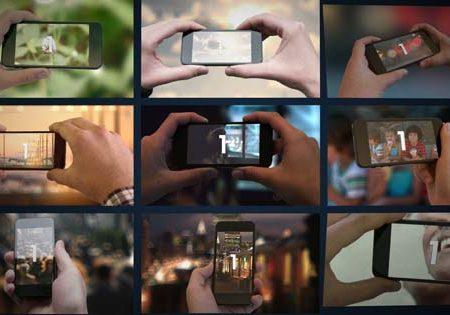 The Montblanc Worldsecond: il contest, l'applicazione e la mia fotogallery
