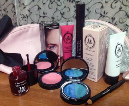 REVIEW – BeChic collection 2012: il mio make-up per una serata speciale