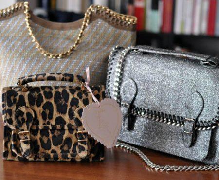 Shopping – L-AURA bags: collezione primavera/estate 2013