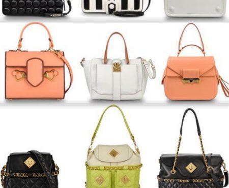 Moschino accessori: collezione primavera/estate 2013
