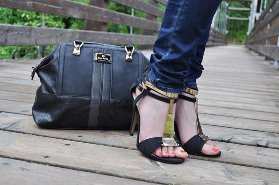 Ravel shoes: collezione primavera-estate 2013
