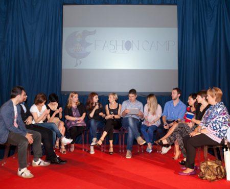 FashionCamp 2013 – Bloggers Meet Brands: il dibattito che ha fatto chiarezza sui rapporti tra bloggers e aziende