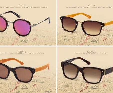 Concorso Teleport: W Eyewear lancia la nuova collezione di occhiali da sole
