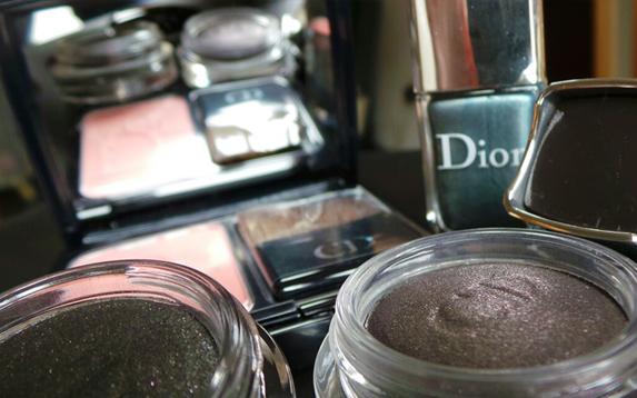 Dior make-up: la nuova collezione Mystic Metallics