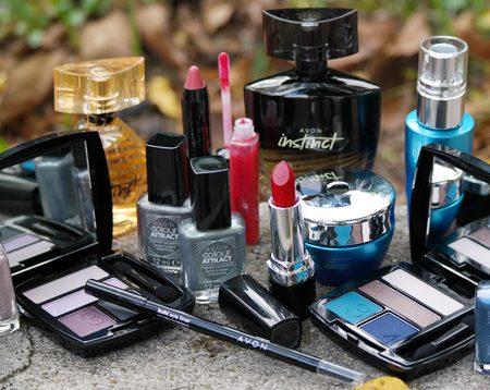 Review – Nuova collezione Avon: make-up e beauty care