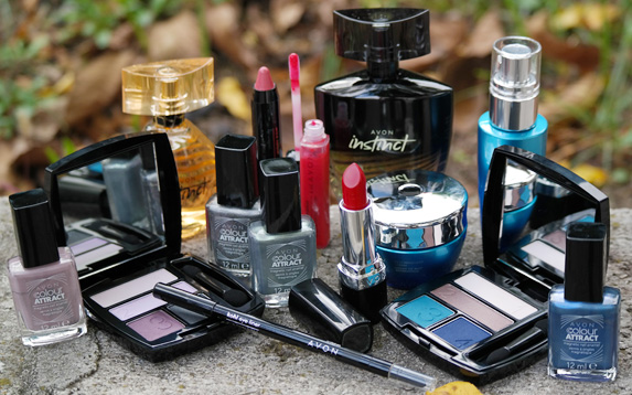 Review – Nuova collezione Avon: make-up e beauty care