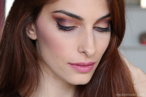 Dolce&Gabbana make-up – Passioneyes total look