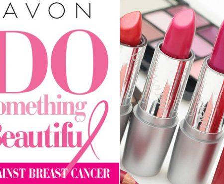 Avon: impegno sociale e lotta contro i tumori al seno