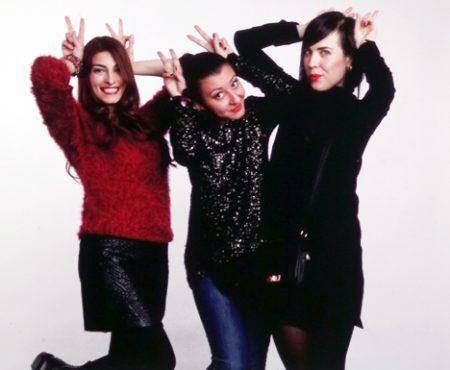 A Milano per un nuovo progetto con Glamour