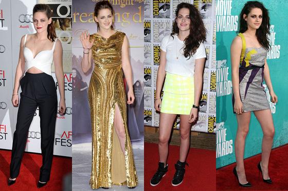 Chanel: Kristen Stewart sarà il volto della campagna pre-fall 2014 (what?!)