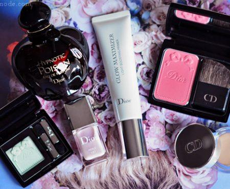 Dior Trianon Collection: i 3 nuovi must have del make-up