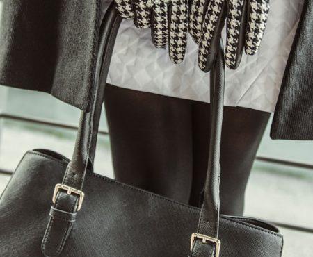 """Outfit – Il look che ho scelto per il video """"Evernote in Fashion"""""""