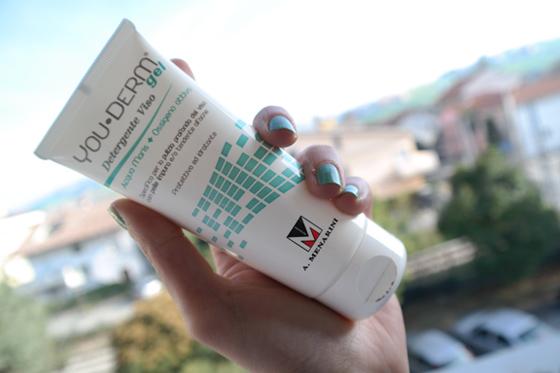 Review – You.Derm contro le impurità della pelle