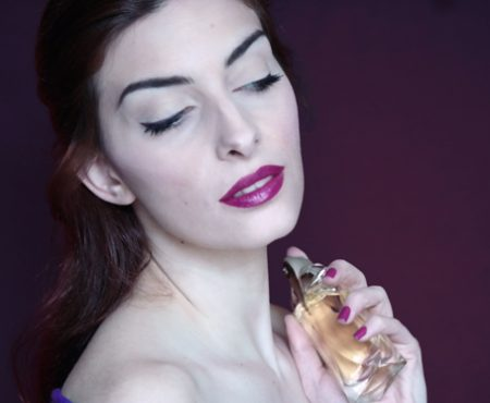 Alien Eau Extraordinaire by Thierry Mugler: review e concorso