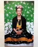 mostra Frida Kahlo, Scuderie Papali del Quirinale, Roma