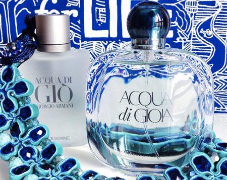 Acqua for Life, quarta edizione: nuova sfida per Giorgio Armani