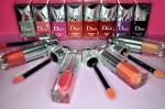 Dior vernis, dior rouge 999, dior makeup, dior spring 2014, dior primavera-estate