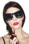 Dior vernis, dior rouge 999, dior makeup, dior spring 2014, Balmain sunglasses -dior primavera-estate