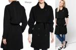 mango trench, trench coat, spring shopping selection, primavera-estate 2014