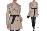 ovs, ovs trench, trench doppio petto, spring shopping selection