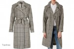 topshop trench, shopping selection, trench spring, primavera estate 2014